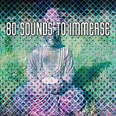 80 Sounds To Immerse de Zen Meditation and Natural White Noise and New Age Deep Massage