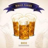 Bouse von Miriam Makeba