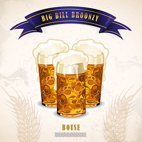 Bouse de Big Bill Broonzy
