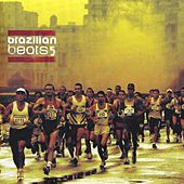 Brazilian Beats 5 (Mr. Bongo presents) by Various Artists