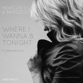 Where I Wanna B Tonight by Newclaess