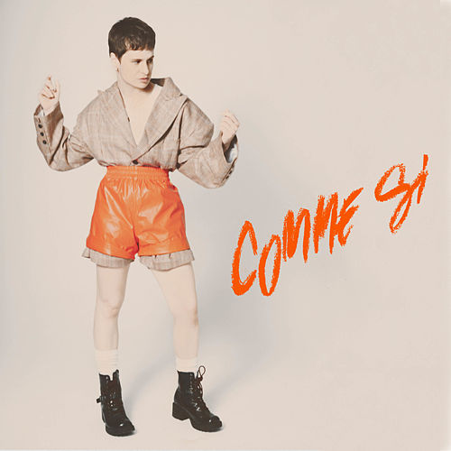Comme si (Edit version) by Christine and the Queens