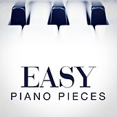 Easy Piano Pieces de Various Artists