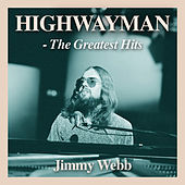 Highwayman: The Greatest Hits de Jimmy Webb