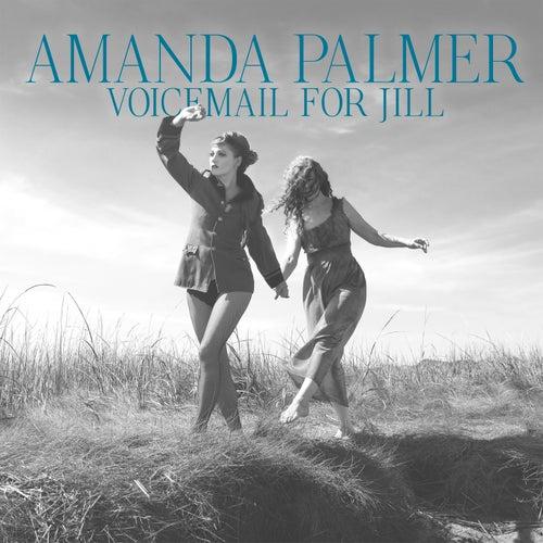 Voicemail for Jill von Amanda Palmer