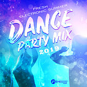 Fresh Electronic Summer Dance Party Mix 2019 by Various Artists
