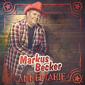Annemarie von Markus Becker
