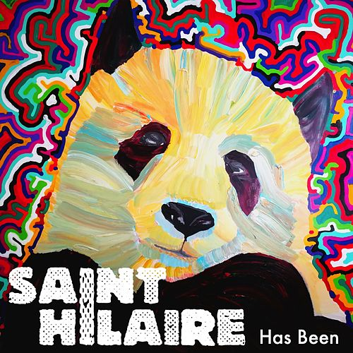 Has Been de Saint Hilaire