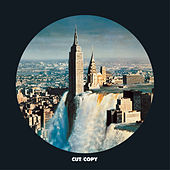 Where I'm Going by Cut Copy