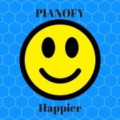 Happier (Piano Instrumental) de Pianofy