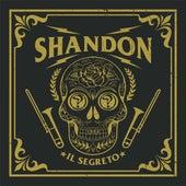 Il vuoto non basta (feat. Divi) by Shandon