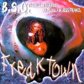 Freak Town (Banda Sonora Original) de Various Artists