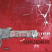 STR8 (feat. Cashlord Mess) de Sean T.
