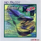 No Palco! O Melhor da MPB by Various Artists