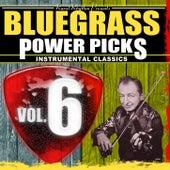 Bluegrass Power Picks, Vol.6 von Various Artists
