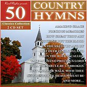 50 Country Hymns - Classics Collection von Various Artists