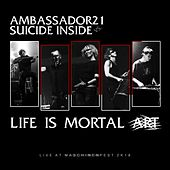 Life Is Mortal Art (Live at Maschinenfest 2K18) by Various Artists