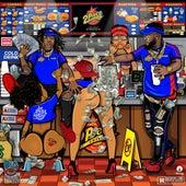 2 Piece - EP de Tray G