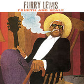 Fourth And Beale de Furry Lewis