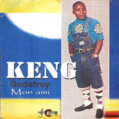 Mon Ami by Keng Godefroy