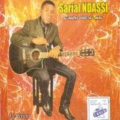 L'autre coté de moi by Sarial Ndassi