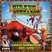 Cirkus Summarum 2017 (Live) de DR Big Bandet