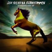 Dansmusik EP by Den svenska björnstammen