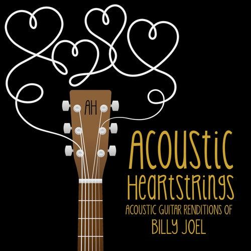 AH Performs Billy Joel de Acoustic Heartstrings