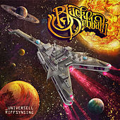Universell Riffsynsing by Black Debbath