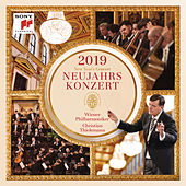 Neujahrskonzert 2019 / New Year's Concert 2019 / Concert du Nouvel An 2019 by Christian Thielemann