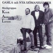 Gamla Och Nya Sjömanssånger de Musikgruppen KAL
