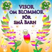 Visor om BLOMMOR för Små Barn - på speldosa by Tomas Blank