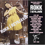 Rokk Í Reykjavík by Various Artists