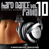 Hard Dance Radio 10 by Various Artists