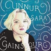 Unnur Sara Syngur Gainsbourg de Unnur Sara