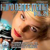 Hard Dance Mania 24 by Various Artists