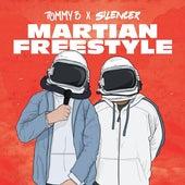 Martian Freestyle von Various Artists