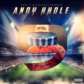 Andy Khole: Ballin' Beats EP by Kholebeatz