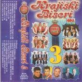 Krajiski Biseri 3 von Various Artists