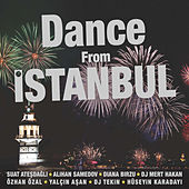 Dance from Istanbul, Vol.1 by Various Artists