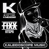 Steps by DJ Fixx
