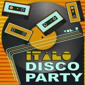 Italo Disco Party Vol. 5 von Various