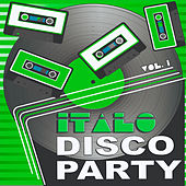 Italo Disco Party, Vol. 1 von Various