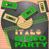 Italo Disco Party, Vol. 6 von Various