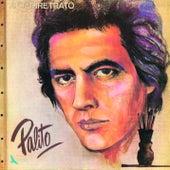Autorretrato de Palito Ortega
