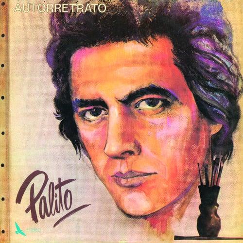 Autorretrato by Palito Ortega