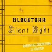 Silent Night von DJ Blaqstarr