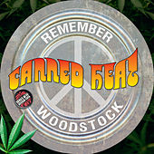 Remember Woodstock de Canned Heat