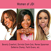 Women of JDI by Various Artists
