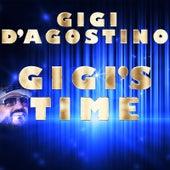 Gigi's Time de Gigi D'Agostino
